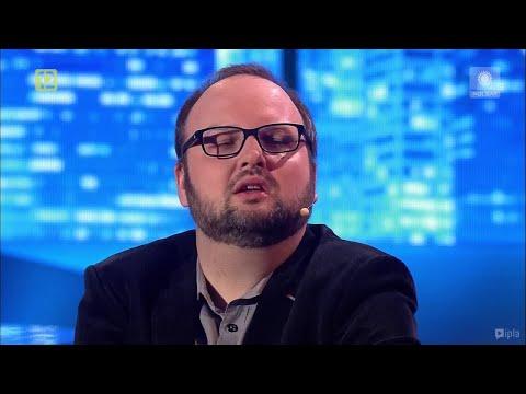 X Płocka Noc Kabaretowa: Kabaret K2 - Rozmowa Kwalifikacyjna