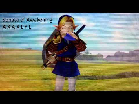 Majora's Mask songs in Ocarina of Time 3D