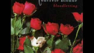 Watch Concrete Blonde Days And Days video