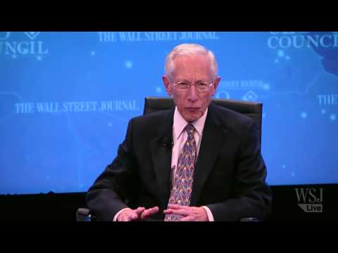 Stanley Fischer on Raising Interest Rates