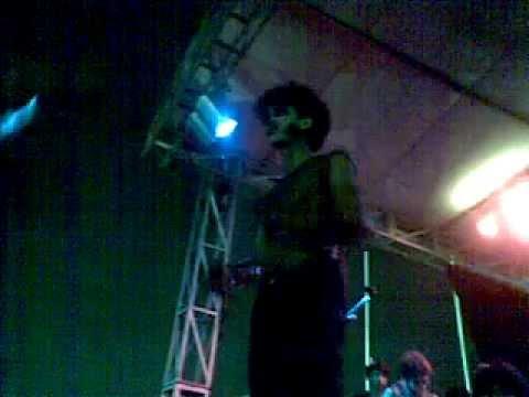Kedjawen Lengser Wengi At Grand Cakung (jaktim) video