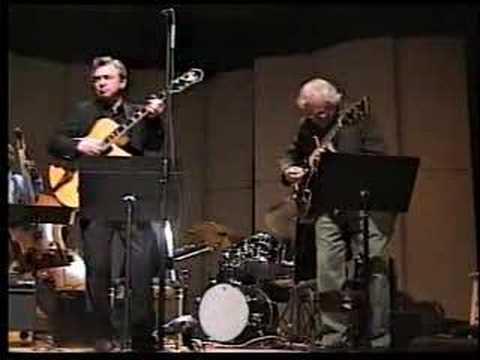 Bellarmine Jazz Guitar Clinic 2006 Walk Don't Run