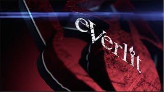 EVERLIT - R.E.D. (Lyric Video)