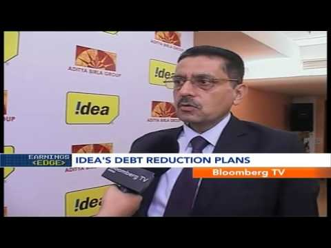 In Business- Telecom Sector Under Stress: Idea
