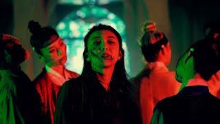 Download lagu Dreamcatcher(드림캐쳐) 'BOCA' Dance Video (K-Zombie ver.)