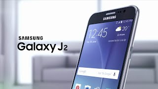 Samsung Galaxy J2 - Hands On Review