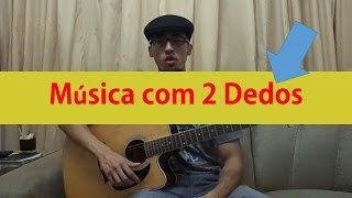 download musica Aula de Violão Música Fácil com 2 Dedos Legião Urbana Iniciantes