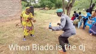 Mr FLAVOUR - BABY NA YOKA DANCE by dj biado 0716007046 for bookings