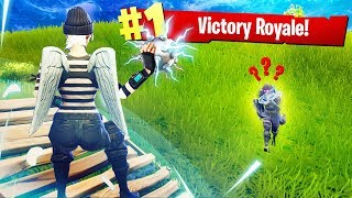 BEST START TO A GAME I'VE EVER HAD (Fortnite Battle Royale - Cizzorz Highlights #34)