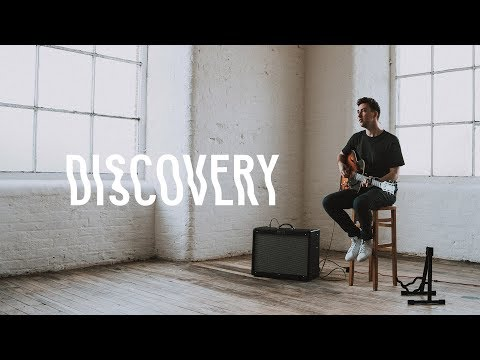 Discovery - Rivers & Robots (Official Video)