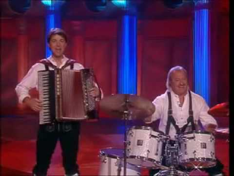 Naabtal Duo - Patrona Bavariae 2001