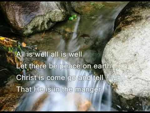 All is Well - Michael W Smith