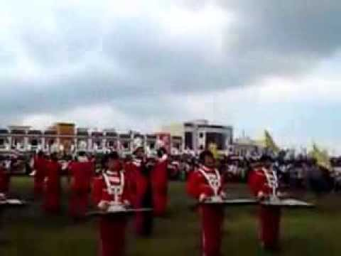 Mb Simalungun Corps 2013 video