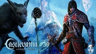 Castlevania   Lords of Shadow #39 Final Bos  (Tam Cözüm) [Turkish/Türkçe]