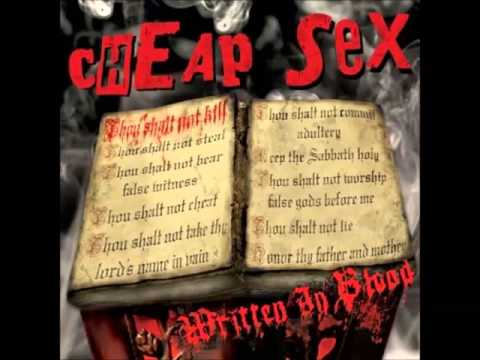 Cheap Sex - Nothing To Gain