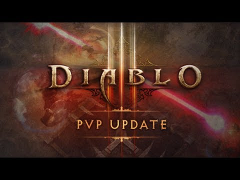 Diablo 3 - How to Prepare for 1.0.7 PvP Patch!!!