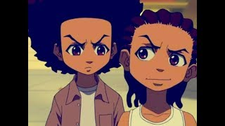 Download Song The Boondocks Latest Episodes - The Boondocks Live 2019 #1/28 Free StafaMp3