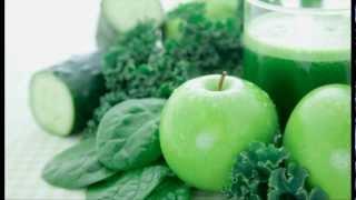 Best Free Juicing Recipes for Weight Loss and Detox: Best Green Juice Recipe (Green Goddess)