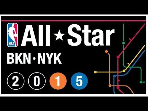 2015 NBA All-Star Game PROMO ᴴᴰ