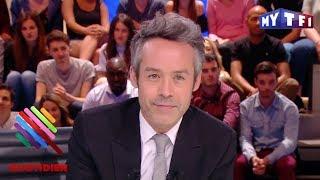 À Amiens, la bataille fait rage pour les législatives - Quotidien du 23 mai 2017