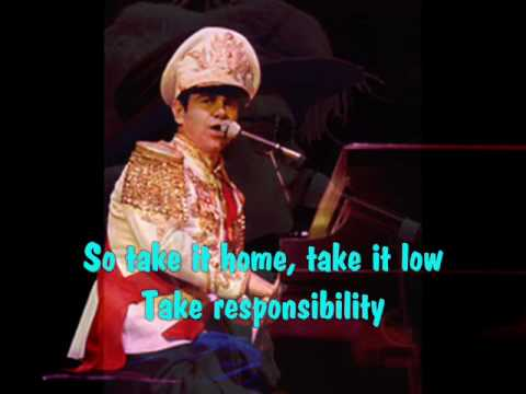 Elton John - The Retreat