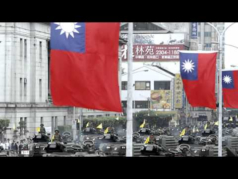 Taiwan vs China