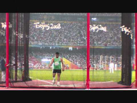 Paraolympic Discus Final F .wmv