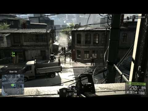 Battlefield 4 on AMD Radeon R7 250 1gb gddr5 test