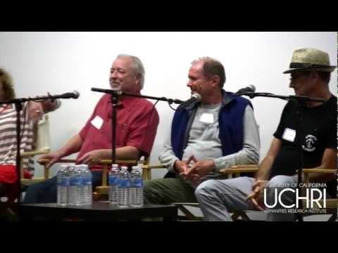 Making Waves: Sea of Darkness Panel Discussion