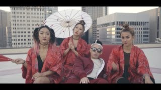Red Money 人民币 2017 - Al Rocco X Fader One (Official Music Video)