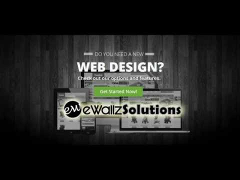 eWallz Solutions - Malaysia Web Design and Ecommerce Solutions
