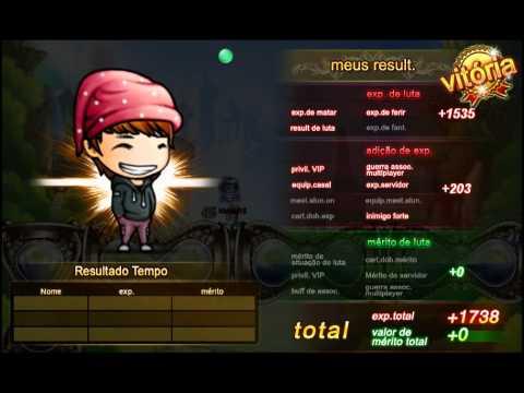 DDTank Pirata 3.0 6000000 de Cupons