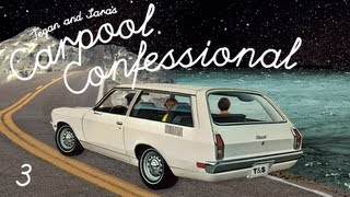 Tegan and Sara - Carpool Confessional_ Episode 3 [Webisode]