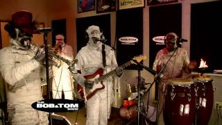 Watch Here Come The Mummies Funky Little Baby video