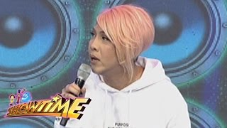 It's Showtime: Vice gets mad