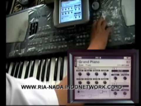 test korg dangdut korg views 2011 is40 download best downloads