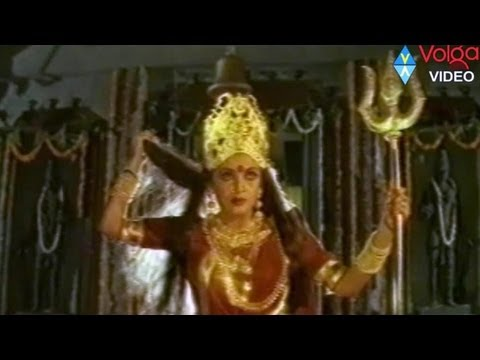 A Climax.. Aahwanam ..ramyakrishna Best Action As House Wife.. video