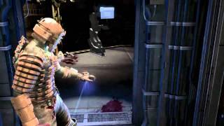 Прохождение игры dead space 1 глава 7