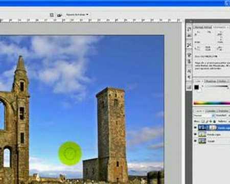 Tutorial Photoshop: Como hacer fotografía en HDR