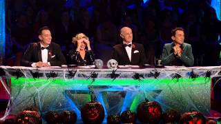 Alison has Tricks up her Sleeve – Strictly Come Dancing: It Takes Two 2014 – BBC Two