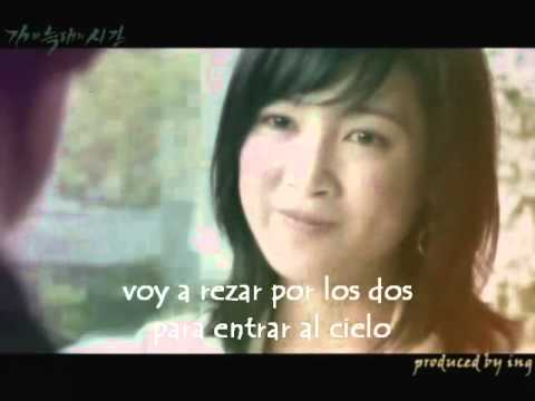 Shading Sky Sub Español Time Between Dong And Wolf Ost video