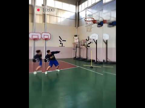 6花樣籃球