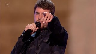 The X Factor UK 2018 Anthony Russell Live Shows Full Clip S15E15