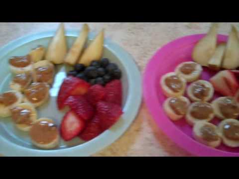 Simple, Quick and Healthy Breakfast for Kids