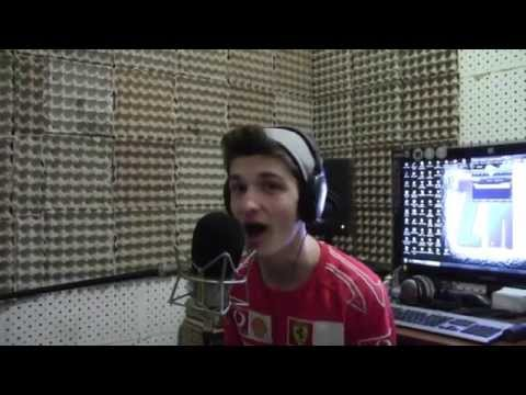 Miley Cyrus - Adore You (steve Prince Mini-cover) video