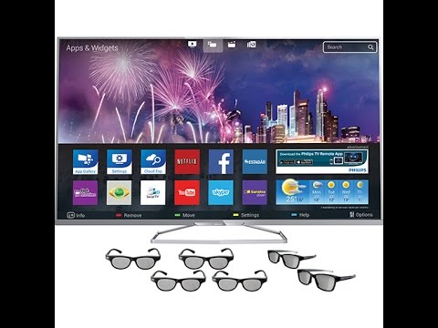 Unbox-(PT/BR) Smart TV 3D Led 47