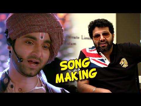 Ek Taraa - Making of song Jay Jay Ram Krishna Hari - Avadhoot Gupte, Santosh Juvekar - Marathi Movie