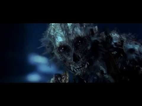 Pirates of the Caribbean: The Curse of the Black Pearl - Post Credits Scene