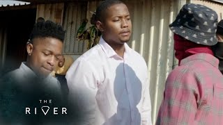 Andile and Njabulo are Attacked – The River | 1 Magic