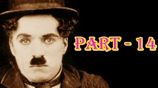 Charlie Chaplin in The Count - Part - 14